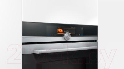 Электрический духовой шкаф Siemens CN678G4S1