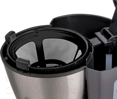 Капельная кофеварка Vitek VT-1506 BK