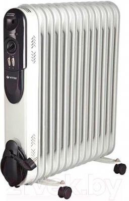 Масляный радиатор Vitek VT-2115 W