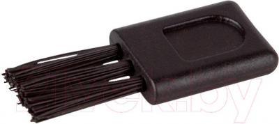 Машинка для стрижки волос Vitek VT-2545 BK - щеточка для чистки