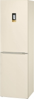 Холодильник с морозильником Bosch KGN39XK18R -