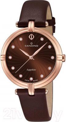 Часы женские наручные Candino C4600/2