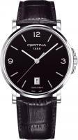 Часы мужские наручные Certina C017.410.16.057.00 -