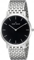Часы мужские наручные Claude Bernard 20202-3M-NIN -