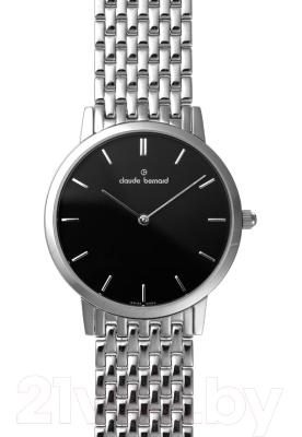 Часы мужские наручные Claude Bernard 20202-3M-NIN