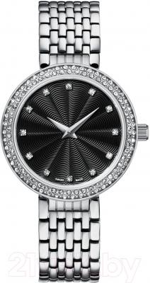 Часы женские наручные Claude Bernard 20204-3-N