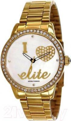 Часы женские наручные Elite E52924S/101