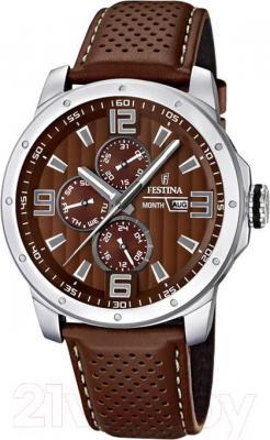 Часы мужские наручные Festina F16585/A