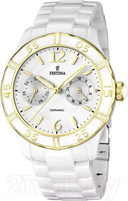 Часы женские наручные Festina F16634/1