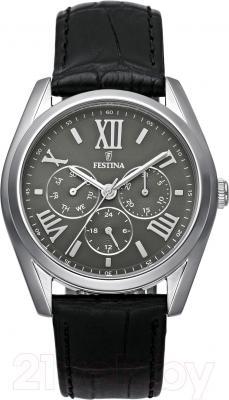 Часы мужские наручные Festina F16752/2