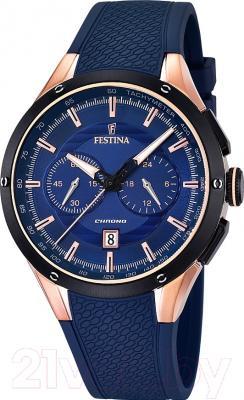 Часы мужские наручные Festina F16831/1