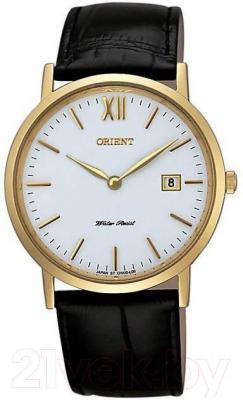 Часы мужские наручные Orient FGW00002W0