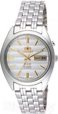 Часы мужские наручные Orient FEM0401PW9