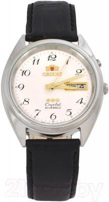 Часы мужские наручные Orient FEM04020W9