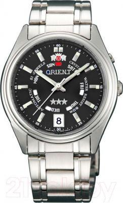 Часы мужские наручные Orient FEM5J00LB7