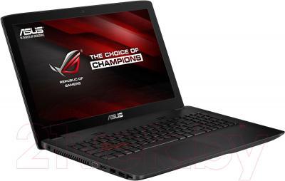 Ноутбук Asus GL552JX-XO083D