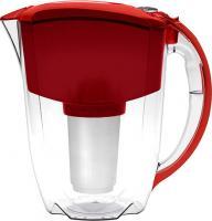Фильтр питьевой воды Аквафор Люкс (рубиновый) -