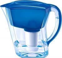 Фильтр питьевой воды Аквафор Премиум (синий) -