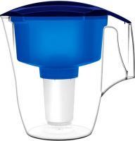 Фильтр питьевой воды Аквафор Кантри (синий) -