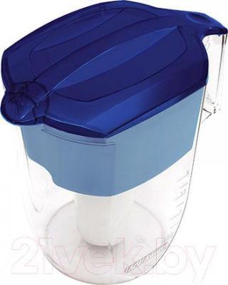 Фильтр питьевой воды Аквафор Кантри (синий)
