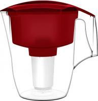 Фильтр питьевой воды Аквафор Кантри (красный) -