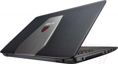 Ноутбук Asus GL752VW-T4122D