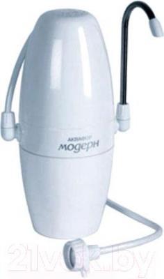 Фильтр питьевой воды Аквафор Модерн (исполнение 4)