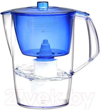 Фильтр питьевой воды БАРЬЕР Норма (индиго)