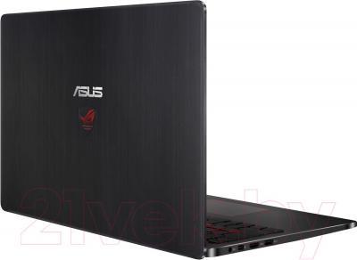 Ноутбук Asus G501JW-CN036
