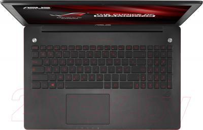 Ноутбук Asus G551JX-DM143D