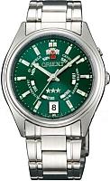 Часы мужские наручные Orient FEM5J00LF7 -