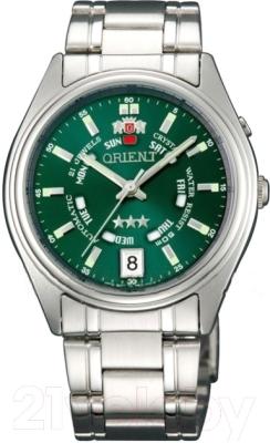 Часы мужские наручные Orient FEM5J00LF7