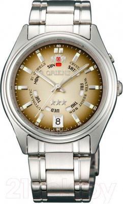 Часы мужские наручные Orient FEM5J00LU7