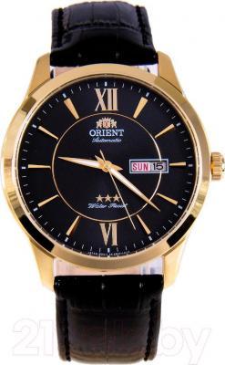 Часы мужские наручные Orient FEM7P004B9