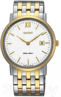 Часы мужские наручные Orient FGW00003W0