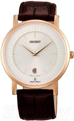 Часы мужские наручные Orient FGW0100CW0
