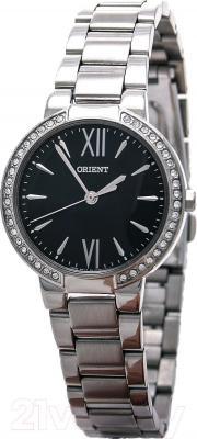 Часы женские наручные Orient FQC0M004B0