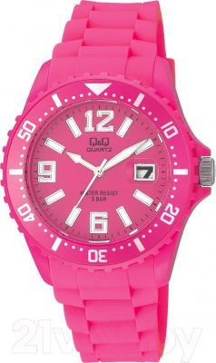 Часы женские наручные Q&Q A430J003