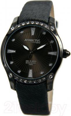 Часы женские наручные Q&Q DA27J502