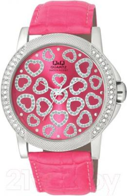 Часы женские наручные Q&Q GS17J312
