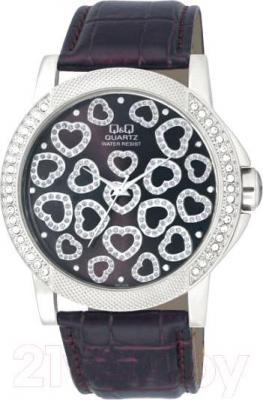 Часы женские наручные Q&Q GS17J332