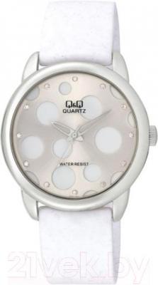 Часы женские наручные Q&Q GS51J301