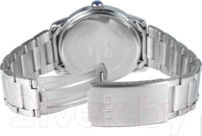Часы мужские наручные Q&Q KV96J202