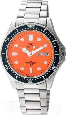 Часы мужские наручные Q&Q KW66J212