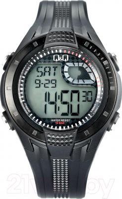 Часы мужские наручные Q&Q M040J002