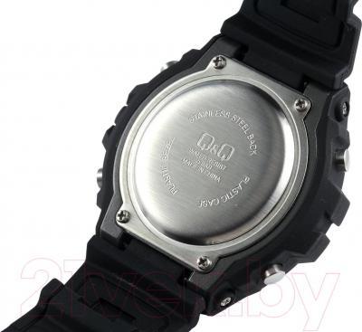 Часы мужские наручные Q&Q M051J001
