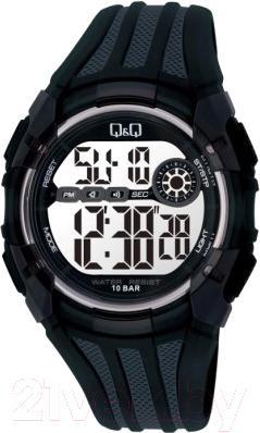 Часы мужские наручные Q&Q M118J001