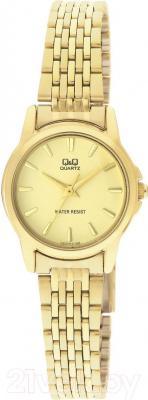 Часы женские наручные Q&Q Q423-010