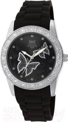 Часы женские наручные Q&Q Q738J302