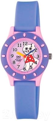 Наручные часы для девочек Q&Q VQ13J010
